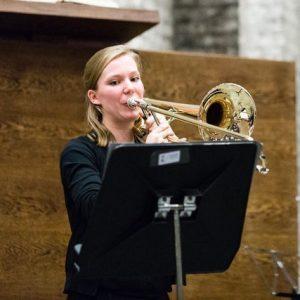 Sophie Graven