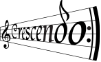 Harmonievereniging Crescendo Sassenheim Logo