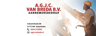A.G.J.C van Breda B.V.